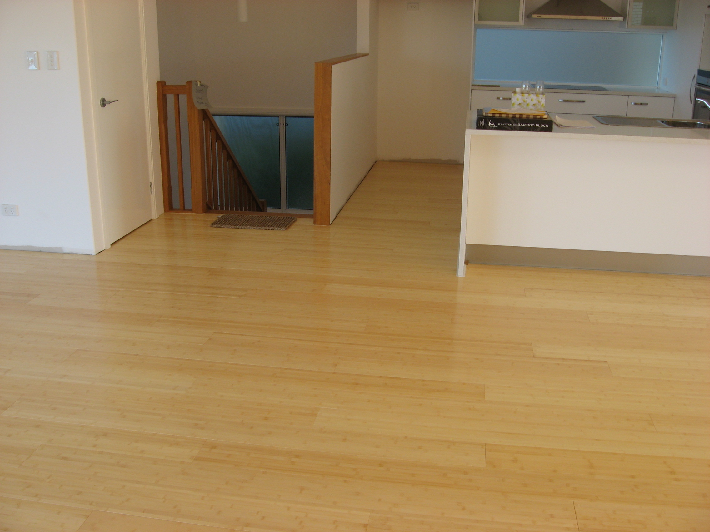 Bamboo floors sunshine bamboo flooring for Natural floors