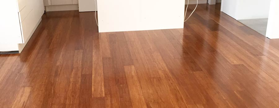 Bamboo Flooring from Bamboo Refined, Gympie.