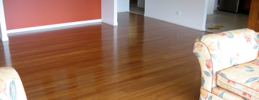 Coffee Fibrestrand Woven Bamboo Flooring by Bamboo Refined, Gympie.